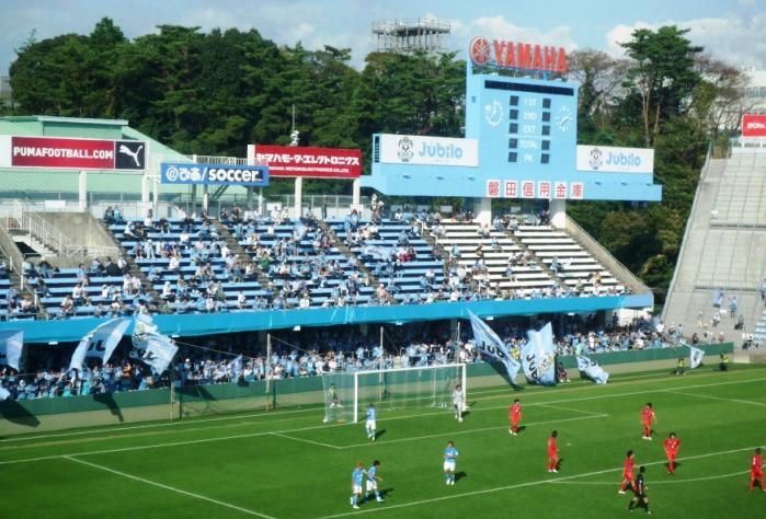 第89回天皇杯全日本サッカー選手権大会 007