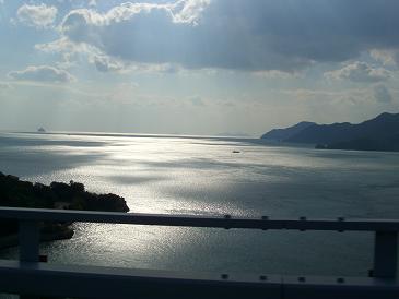2009.11.2.しまなみ海道サイクリング1