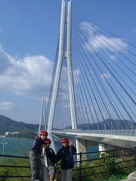 2009.11.2.しまなみ海道サイクリング3