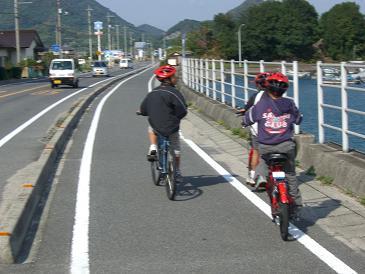 2009.11.2.しまなみ海道サイクリング6