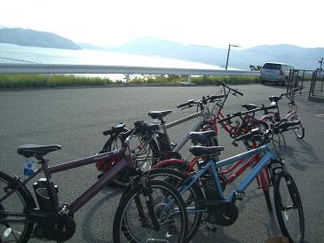 2009.11.2.しまなみ海道サイクリング11