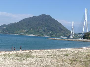2009.11.2.しまなみ海道サイクリング9