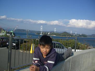 2009.11.2.しまなみ海道サイクリング15
