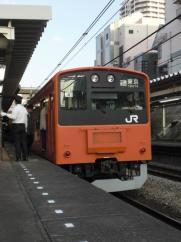 各駅停車 東京
