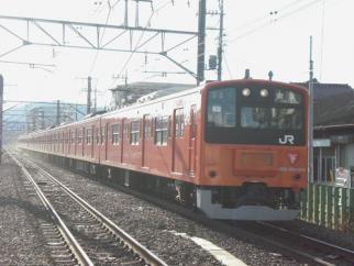 85T H7編成