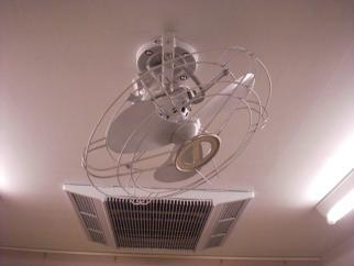 JNR扇風機