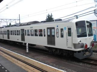 クハ1249