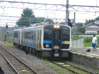 キハE200系
