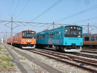 H7とK51