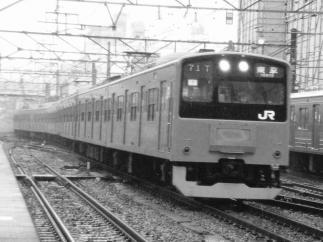H7編成 71T