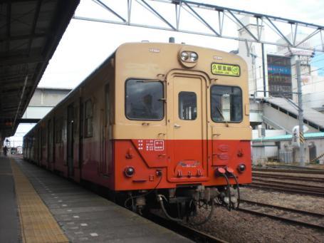 キハ30-100