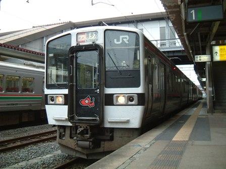 2009年9月27日 (6) 719系H15