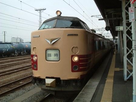 2009年9月27日 (13) 485系K2