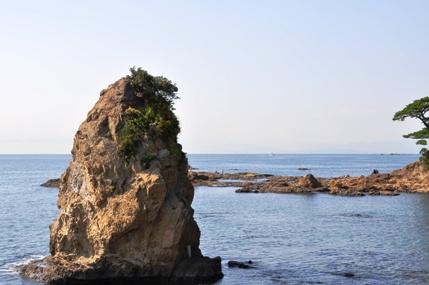 10-16 立石の海