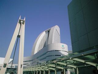 生まれ故郷・横浜