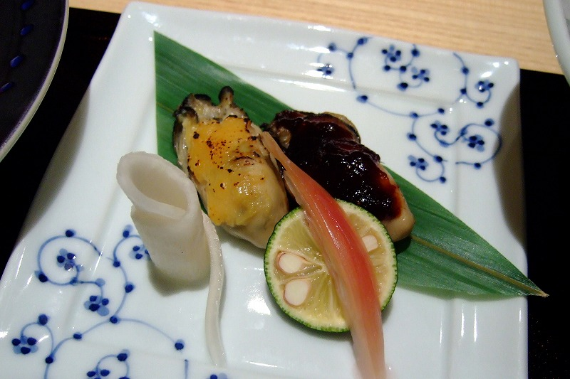 ■ 北浜 懐食こおげ 大阪・北浜