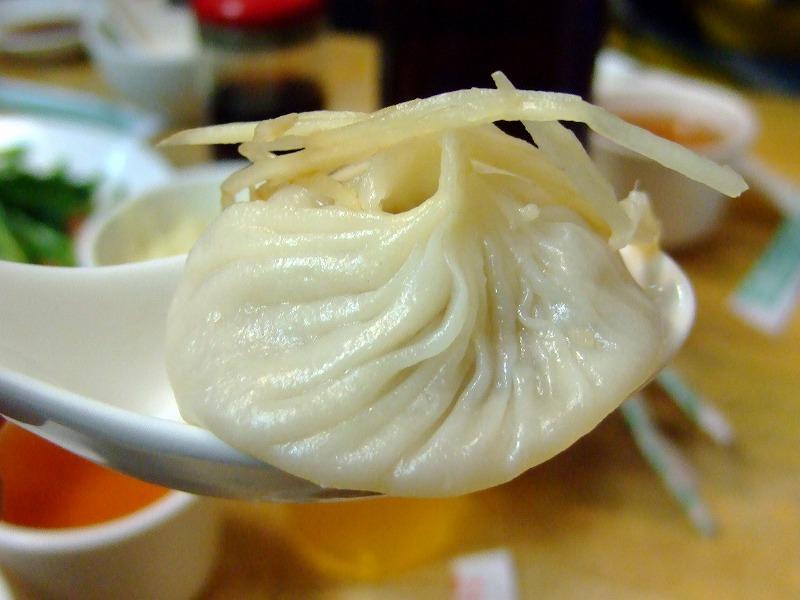 ■ 明月湯包 小籠包 台北