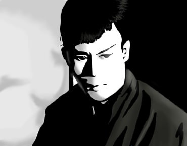 市川雷蔵シリーズ「眠狂四郎」4作感想