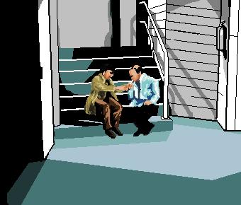 TV映画「刑事コロンボ/愛情の計算」観ました