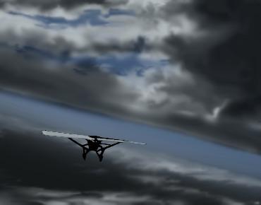 映画「翼よ!あれが巴里の灯だ」観ました