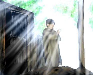 映画「タハーン ~ロバと少年~」観ました