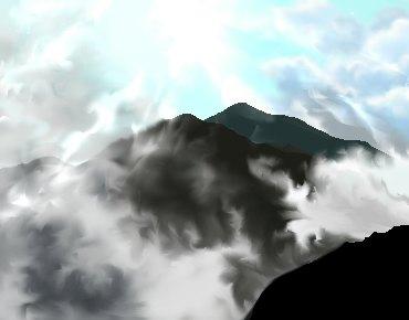 映画「劔岳 点の記」観た