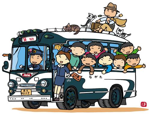 ポスターにもなった神戸市バス - エコなおでかけプロジェクトブログ
