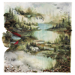 Bon Iver2011others