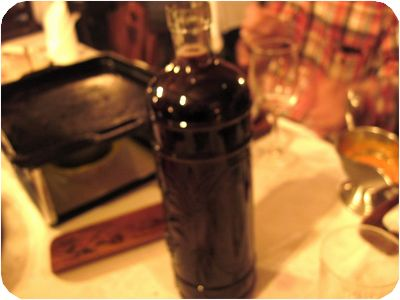 1リットルワイン