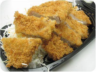 カツカレー(松)
