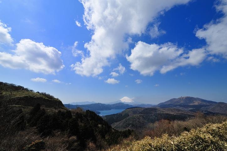 富士山いろいろ 2012.03.27