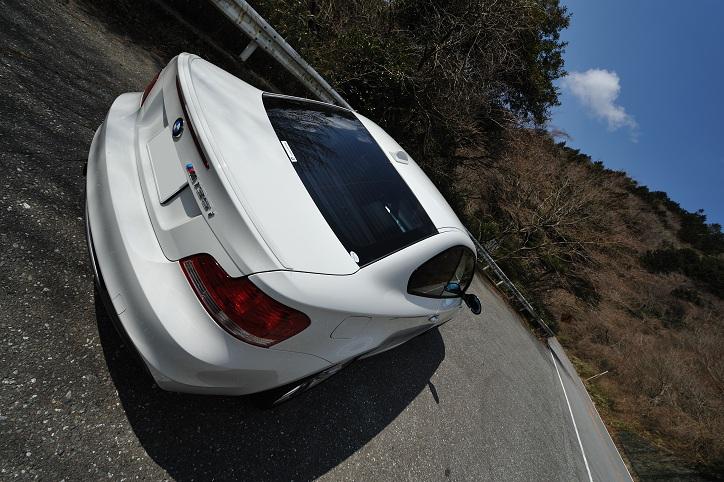 平日箱根ドライブ