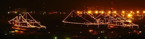 海上自衛隊横須賀基地(10月24日)