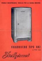 isothermos frigorifero(冷蔵庫)