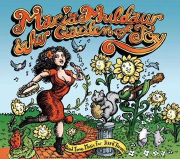 Garden Of Joy / Maria Muldaur