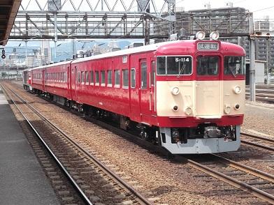 国鉄711系電車