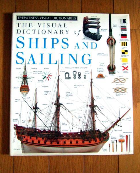 Ships and Sailing