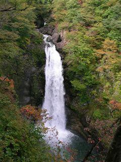 秋保大滝2