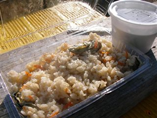 松島牡蠣まつり8