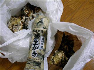 松島牡蠣まつり9