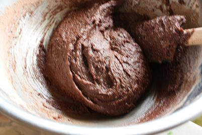 Dr. Oetker, Organics, Chocolate Organic Brownie Mix4