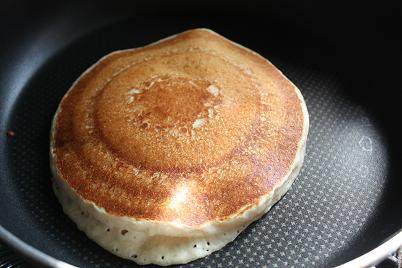 Arrowhead Mills バターミルクパンケーキ4