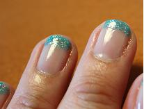 Beauty Without Cruelty, High Gloss Nail Color1