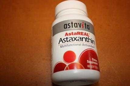 Astavita, AstaREAL Astaxanthin, 60 Softgels