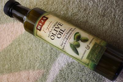 Flora, Bija, Organic Extra-Virgin Olive Oil, 8.5 fl oz (250 ml)