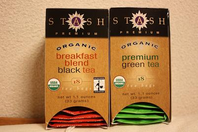 Stash Tea1
