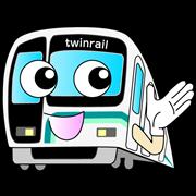 twinrail