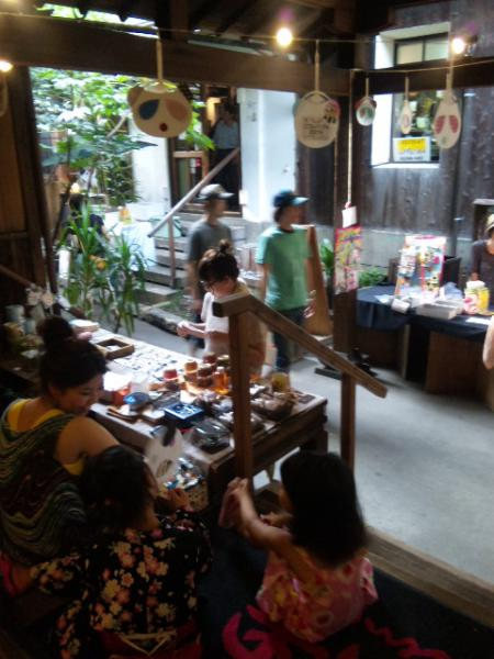 パンダ祭り