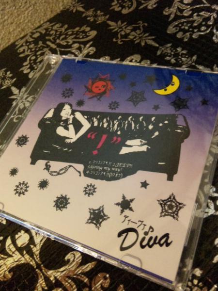 Diva CD