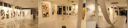 TAP Gallery 1F